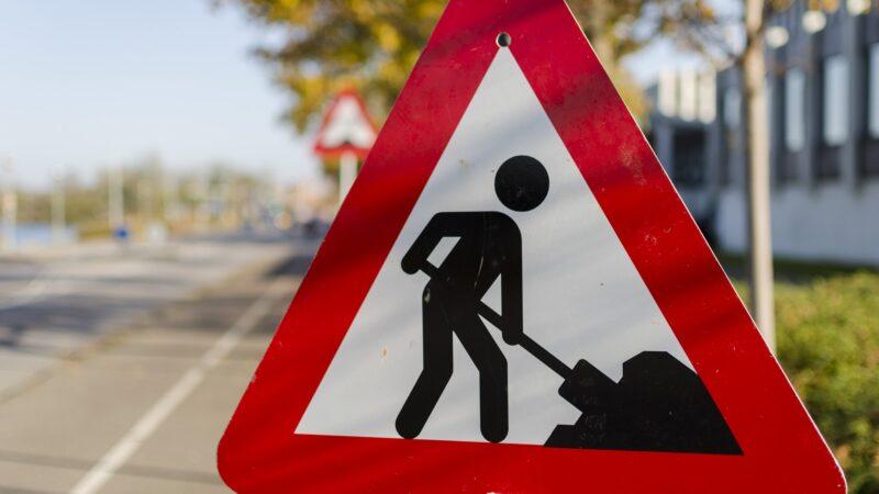 Lavori in corso in città: i principali cantieri stradali in programma da lunedì 19 ottobre a Bologna