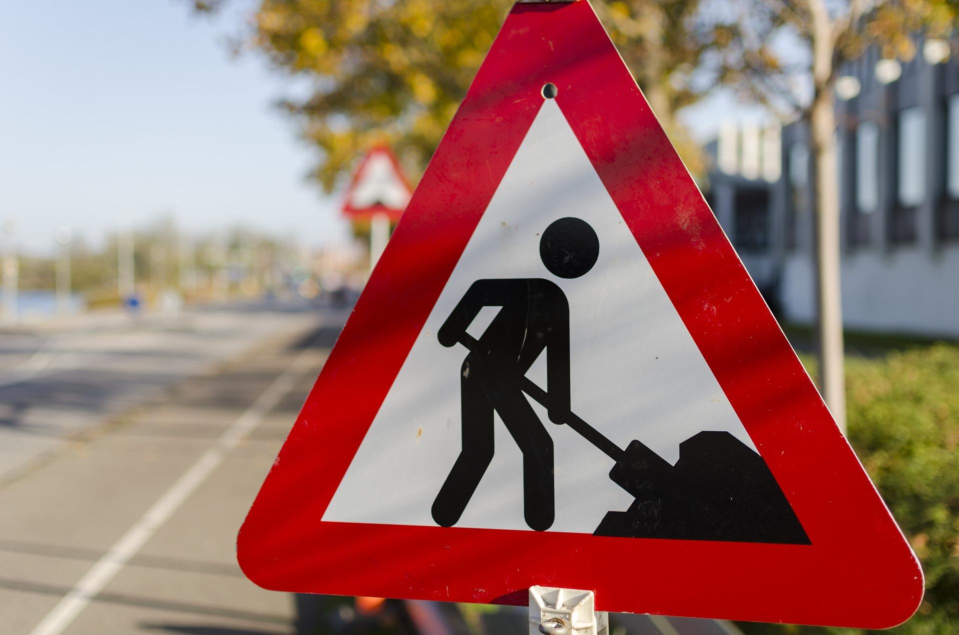 Lavori in corso in città: i principali cantieri stradali in programma da lunedì 8 giugno a Bologna