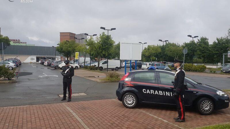 Iniziare ad insultare i Carabinieri togliendosi la mascherina: denunciato un 48enne