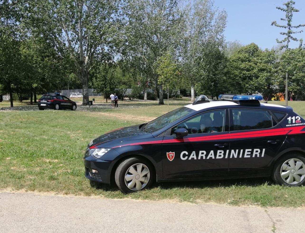 Automobilisti ubriachi: a Camugnano e Castel Guelfo due persone denunciate dai Carabinieri