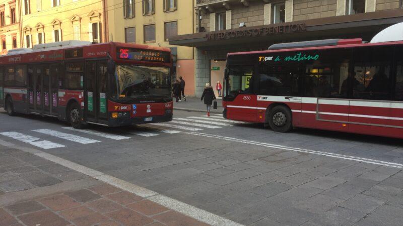 Sciopero dei lavoratori Tper nella giornata di venerdì 23 Ottobre: tutte le info sulla viabilità dei bus