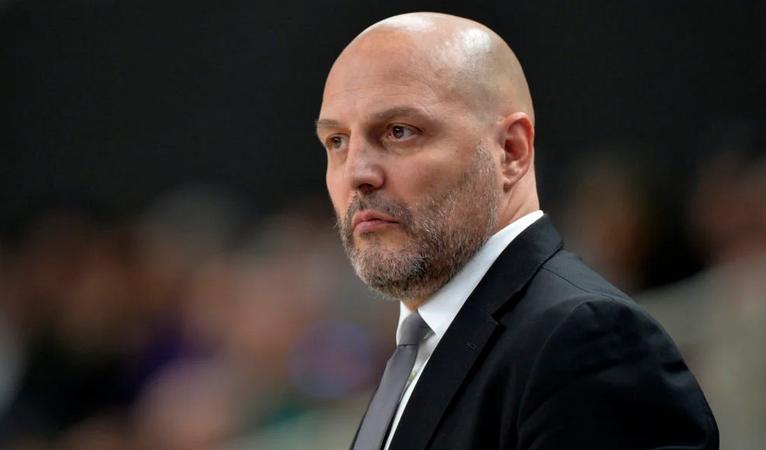 Basket, Brescia – Virtus Bologna: le parole pre partita di coach Djordevic