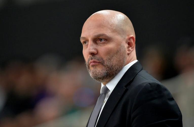 """Le parole di coach Djordevic intervenuto a """"Domenica Sport"""" in onda su Radio Rai 1"""