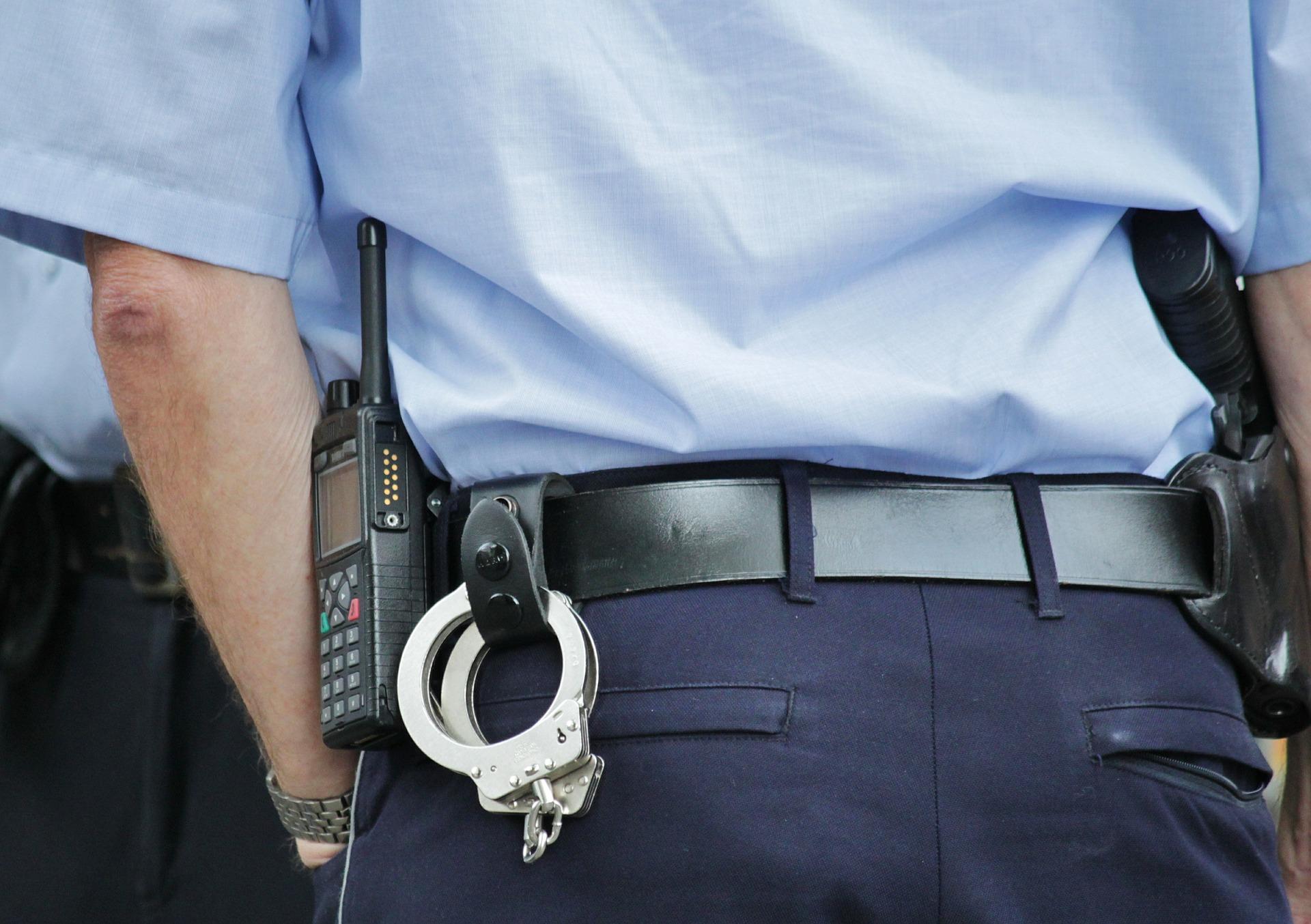 Continuano i controlli in Bolognina: due persone arrestate per spaccio dalla Polizia