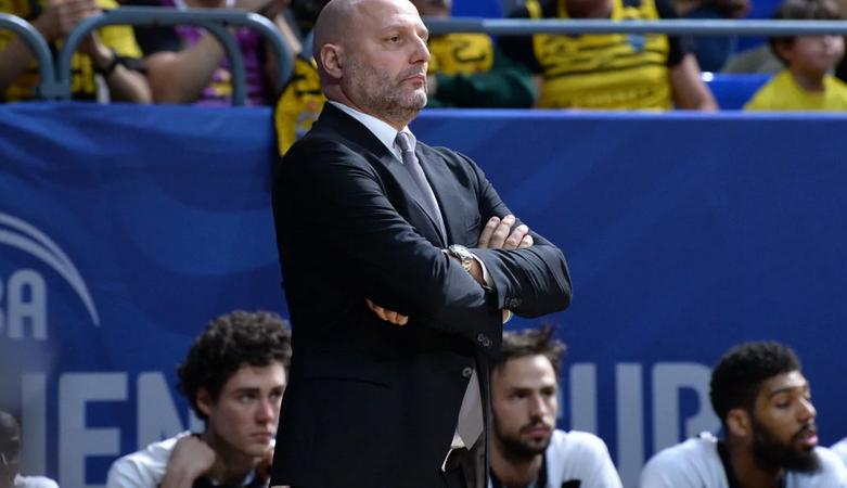 Basket, Varese-Virtus Bologna: le parole pre-partita di coach Djodjevic