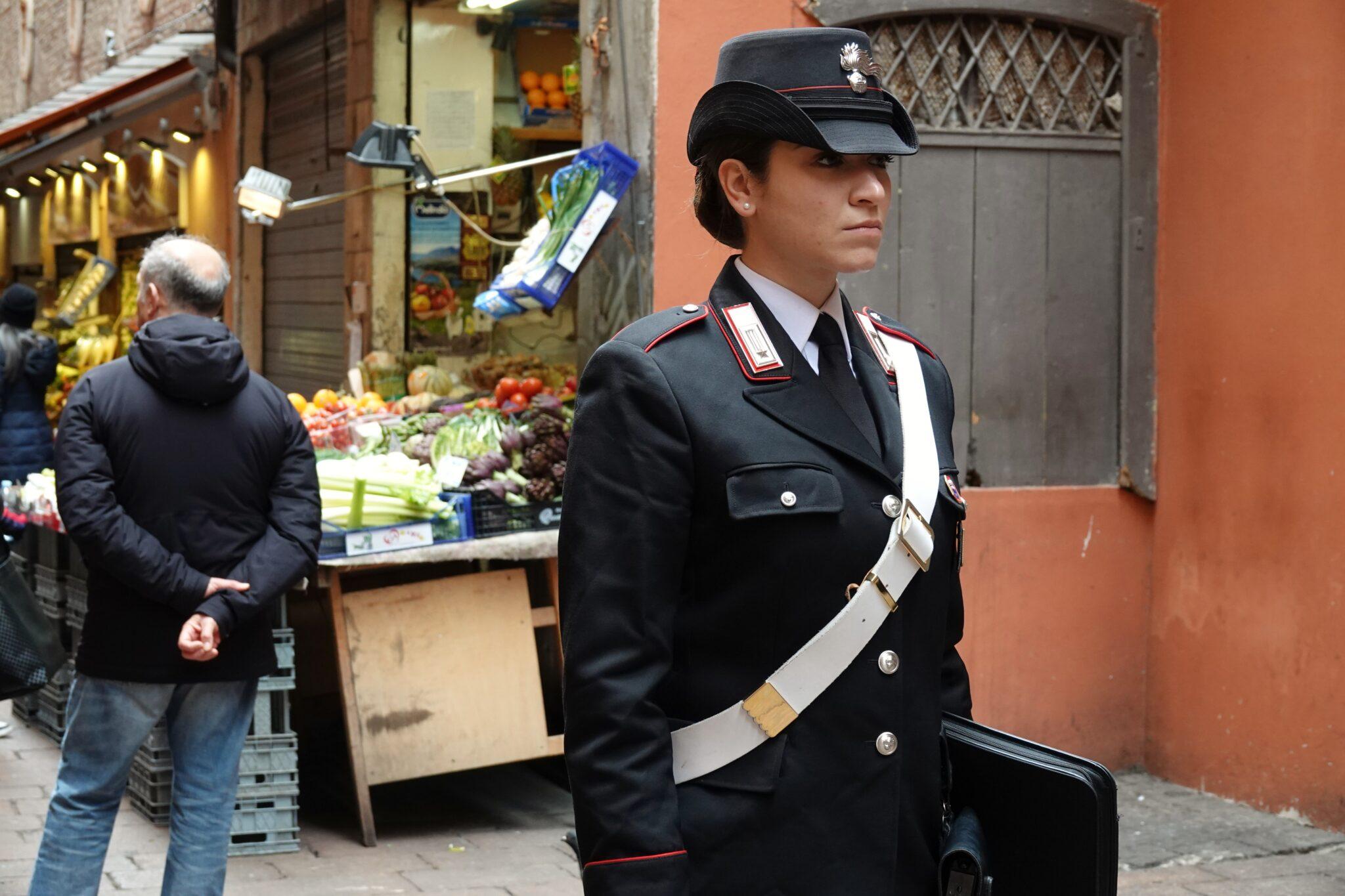 """""""Scampagnata fuori porta o partita a briscola in strada"""": sono alcuni dei casi di inottemperanza al DPCM #iorestoacasa segnalati dai carabinieri"""