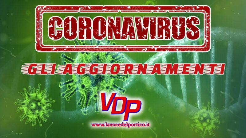 Coronavirus, aggiornamento Emilia-Romagna: 31 nuovi casi positivi e 1 decesso