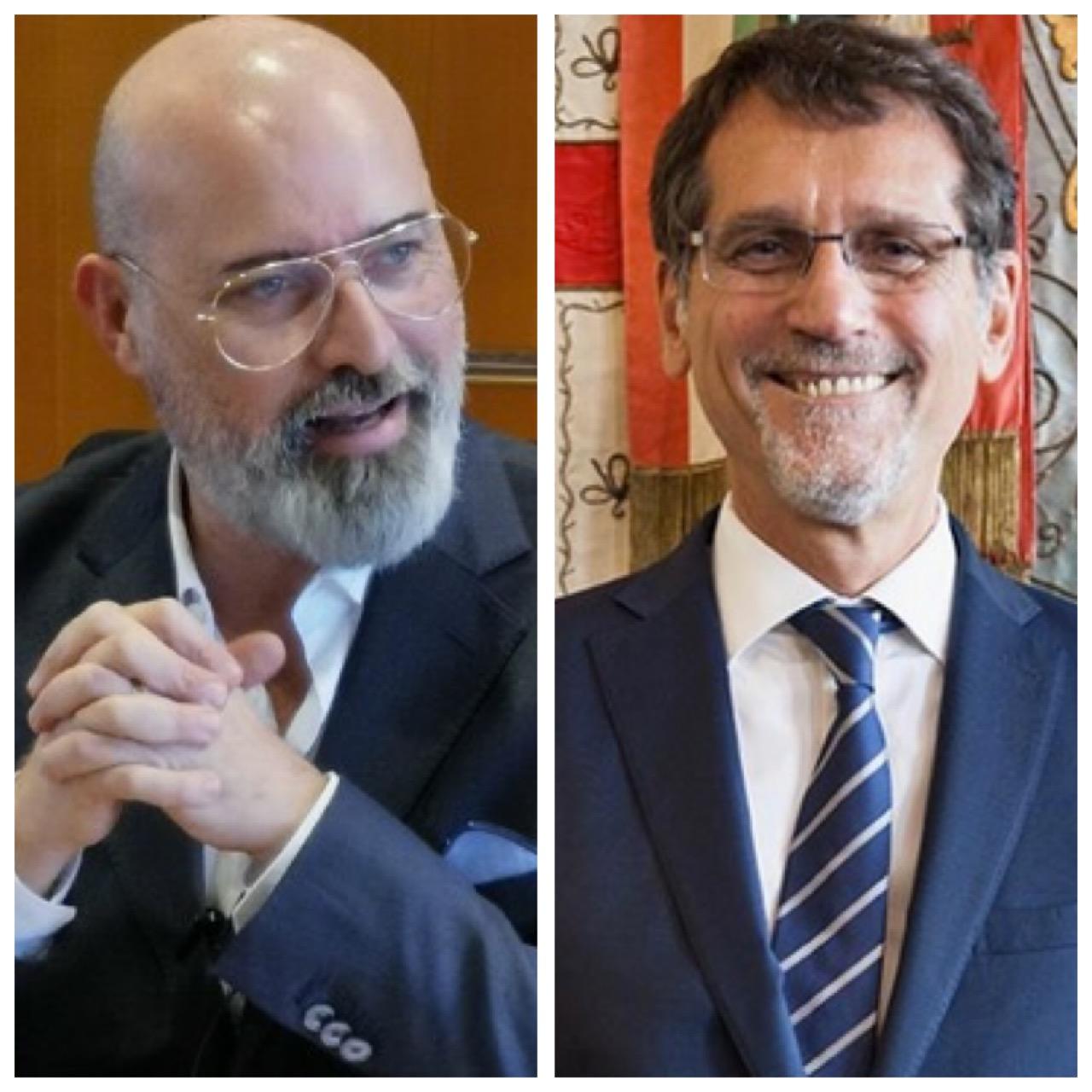 Le parole del Presidente  Stefano Bonaccini e del Sindaco Virginio Merola sulla scomparsa di Giuseppe Gazzoni Frascara