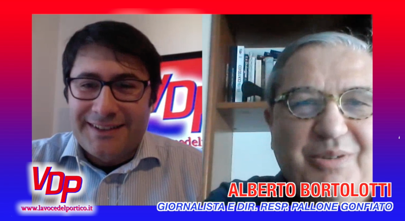Il Bologna e la Serie A, la Fortitudo e la Virtus dopo la conclusione del Campionato di Basket: l'intervista a Alberto Bortolotti