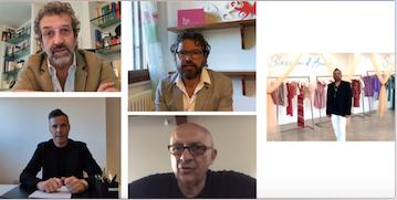 Centergross, Kaos, Kontatto, Vicolo, Susy Mix, Souvenir Clubbing: le dichiarazioni dei brand per la campagna #SalviamoLaModaItaliana