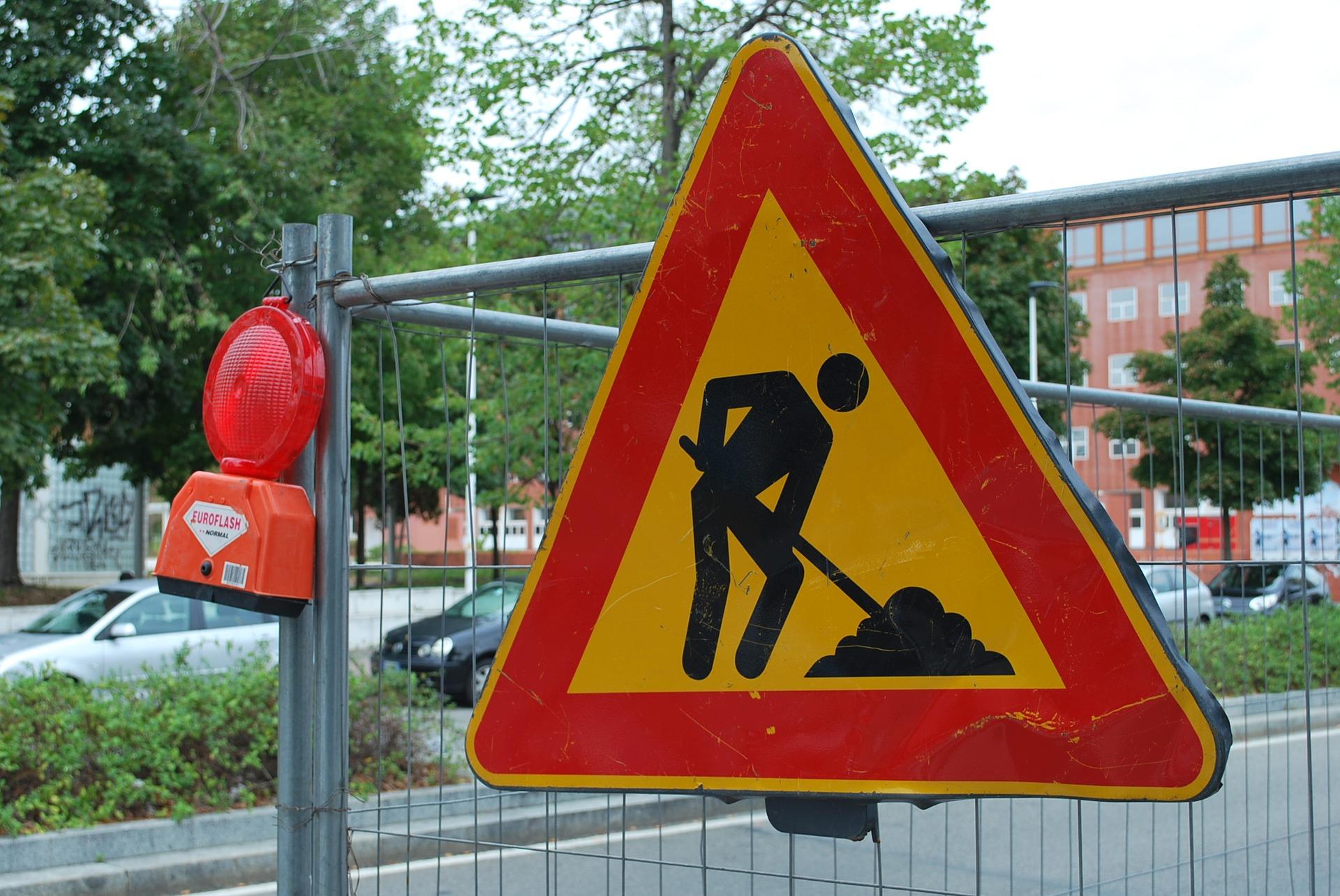 Lavori in corso in città: i principali cantieri stradali in programma da lunedì 15 giugno a Bologna