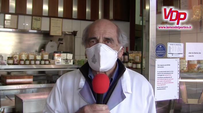Coronavirus, da domani a Bologna comincia la fase 2: le parole di alcuni commercianti