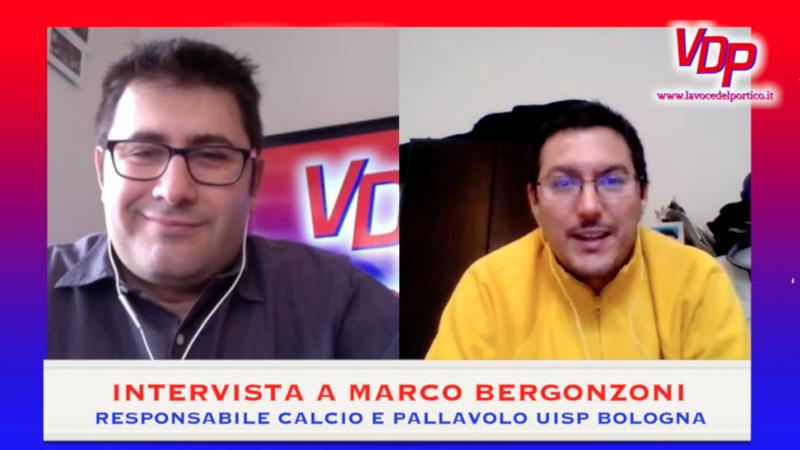 La ripartenza delle attività sportive amatoriali: l'intervista a Marco Bergonzoni della Uisp Bologna