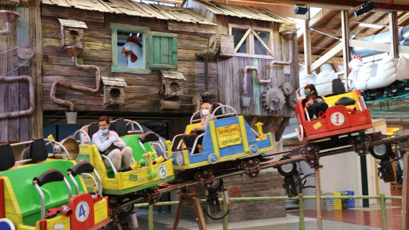 FICO: riapre il 3 luglio il luna park a tema contadino con un'offerta pensata per i bambini e le famiglie