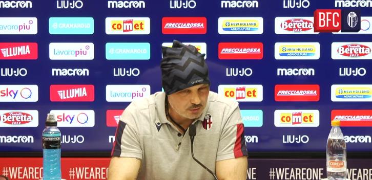 Bfc – Cagliari: la conferenza pre-partita di Mihajlovic