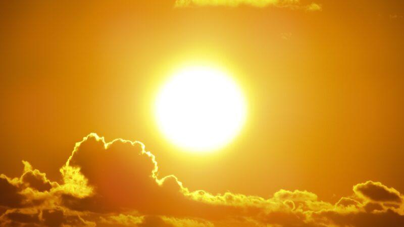 Domani la prima ondata di calore a Bologna e nei Comuni limitrofi: allertati i servizi sanitari
