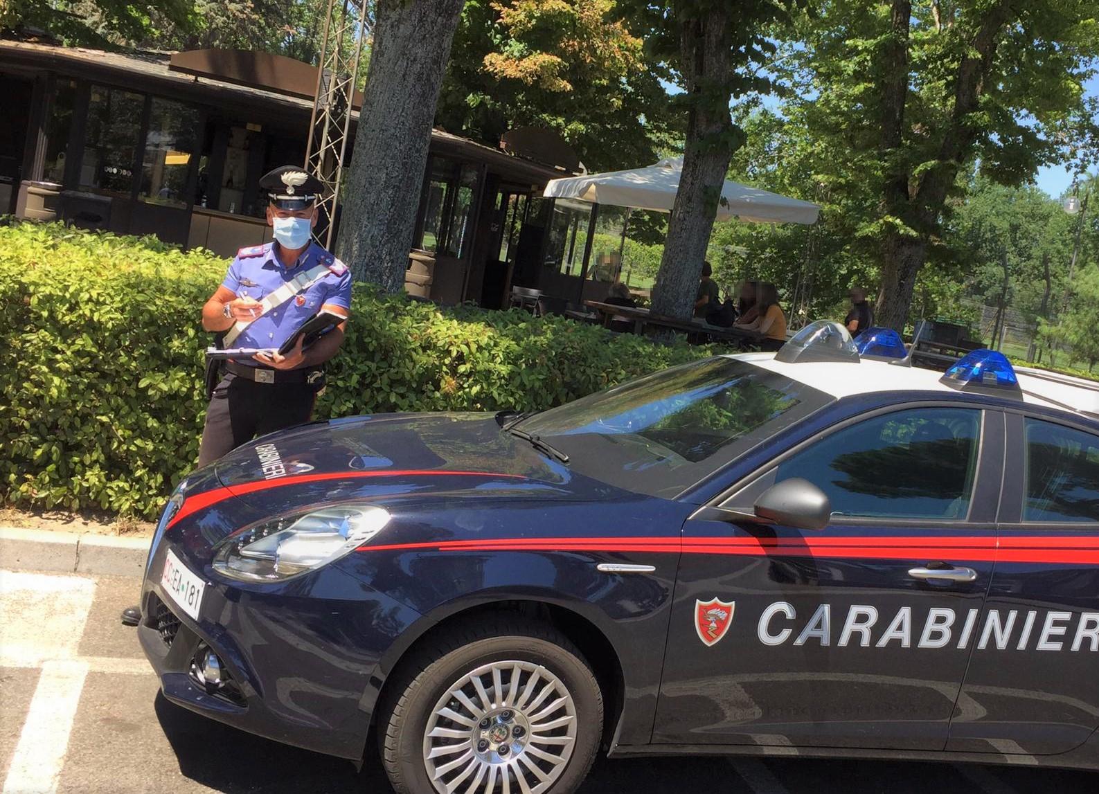 Pestarono un 17enne a Imola lo scorso Giugno: dieci ragazzi denunciati per lesioni personali gravi