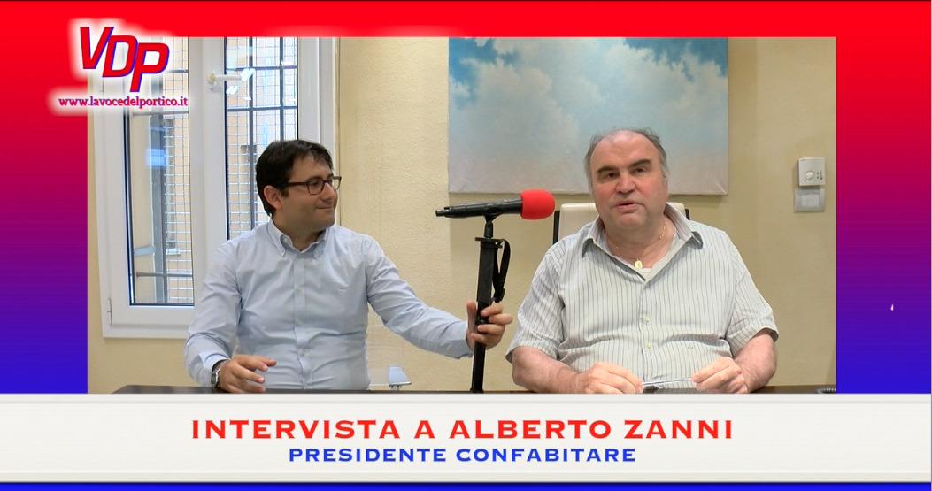 Il lockdown nel settore immobiliare: l'intervista al Presidente di Confabitare Alberto Zanni