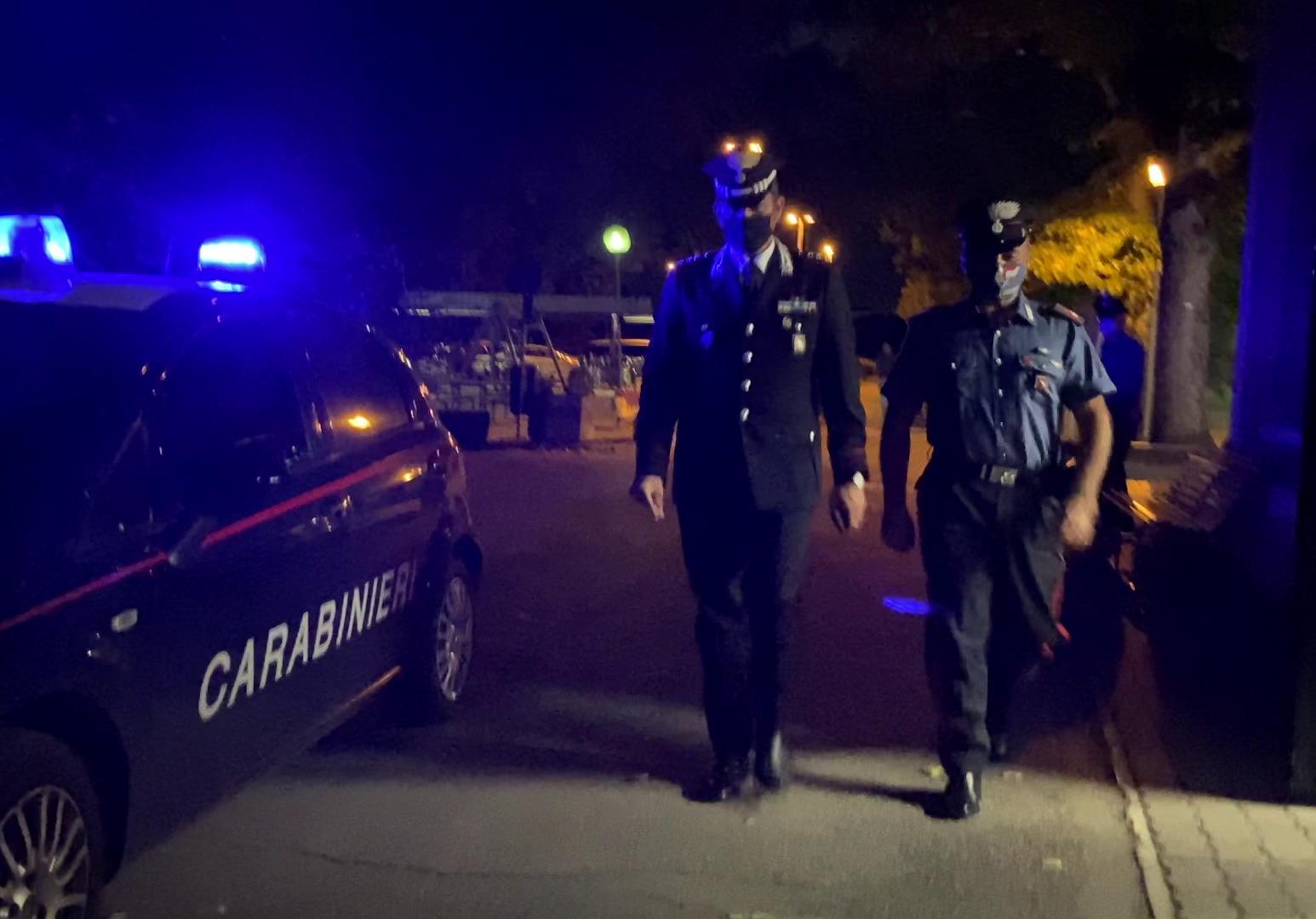 Imola, ragazzo accoltellato durante una lite: avviate le indagini per tentato omicidio