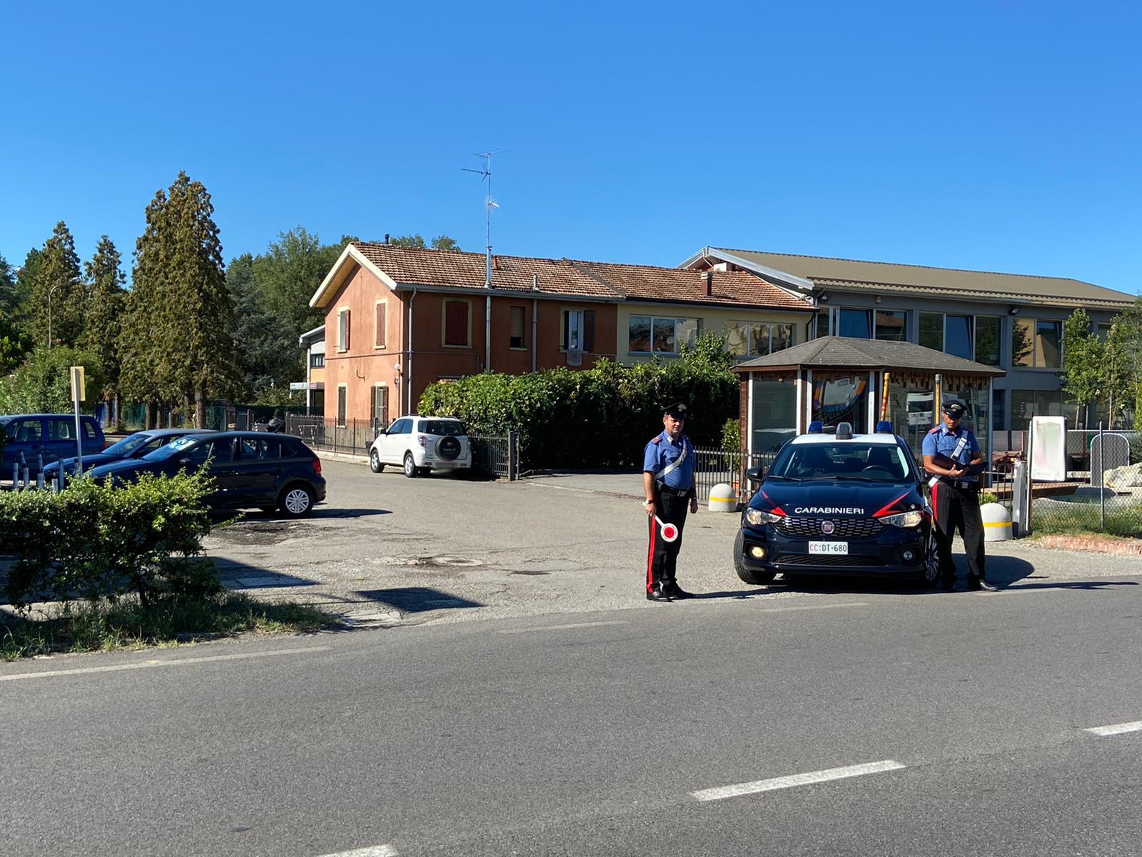 Anzola Emilia, 69enne investito mentre attraversa la strada: l'uomo è deceduto