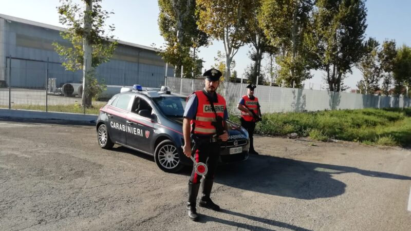 Bologna, rubavano capi d'abbigliamento dai magazzini dell'Interporto: arrestato un 23enne rumeno