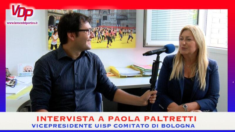Ripartire in sicurezza: l'intervista alla Vice Presidente Paola Paltretti della Uisp Bologna