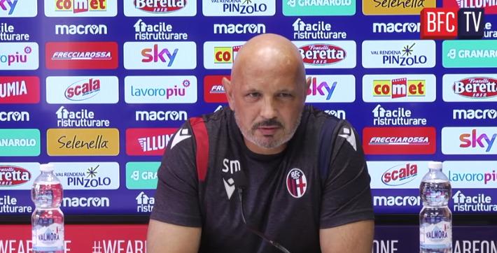 #MilanBFC, le parole pre partita di Sinisa Mihajlovic