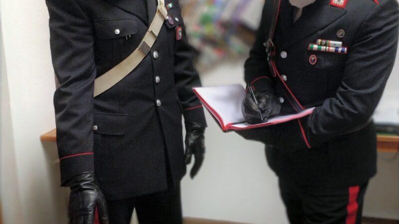 Imola, ha appuntamento con un automobilista per vendergli della droga: ad aspettarlo i Carabinieri