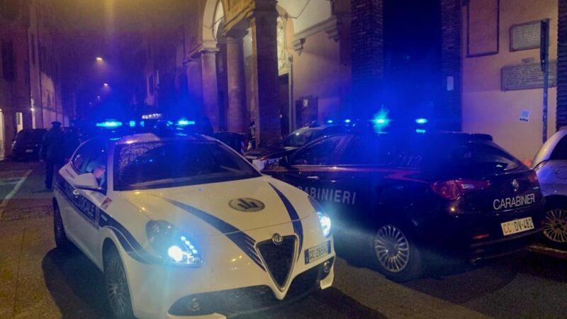 Misure anti-Covid: sanzionati due locali a Bologna e il gestore di una palestra a Imola