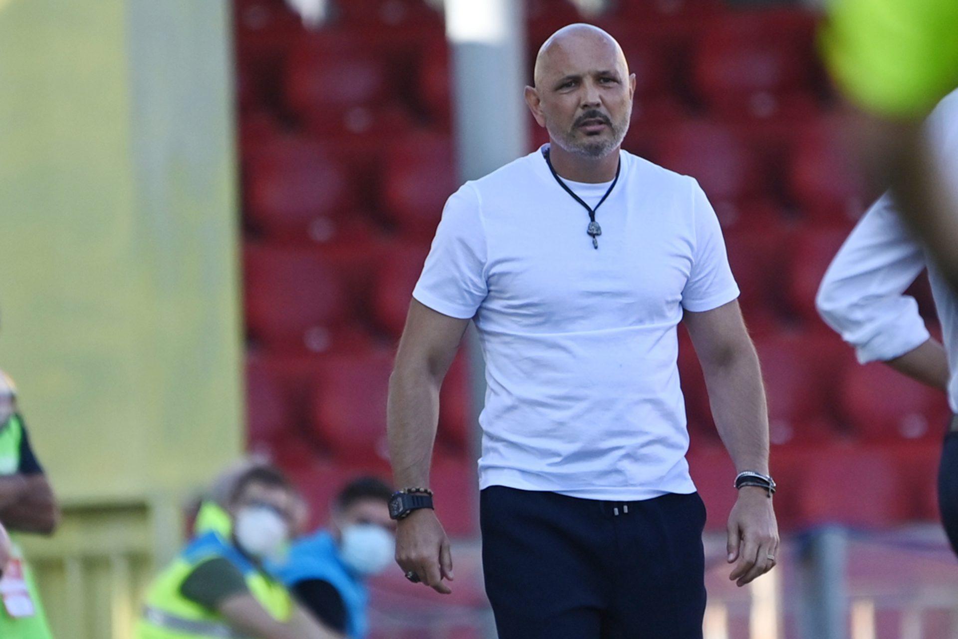 Sconfitta amara per il Bologna: il Benevento vince per 1-0. Le parole di Mihajlovic nel post partita