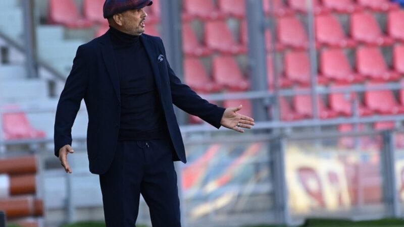Coppa Italia, Bologna vittorioso in casa per 2-0 contro la Reggina: le parole post partita di Mihajlovic