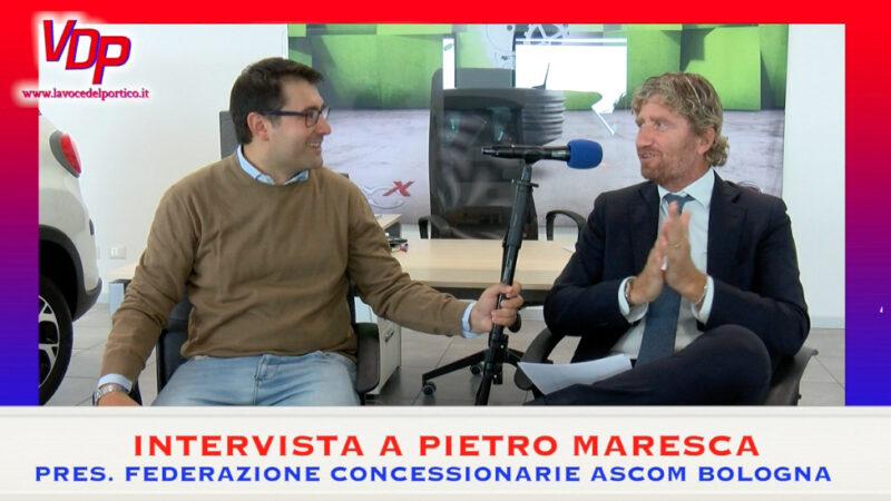 I nuovi incentivi e la ripartenza delle concessionarie: l'intervista a Pietro Maresca