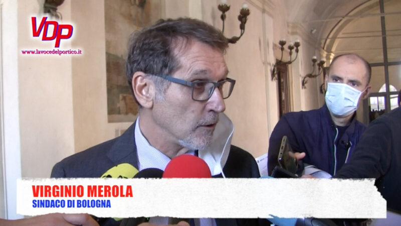 Coronavirus, Dpcm 18 ottobre: la dichiarazione del Sindaco di Bologna Virginio Merola